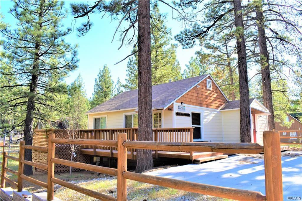 39401 Willow Landing, Big Bear Lake, CA 92315 - Big Bear Lake, CA real estate listing
