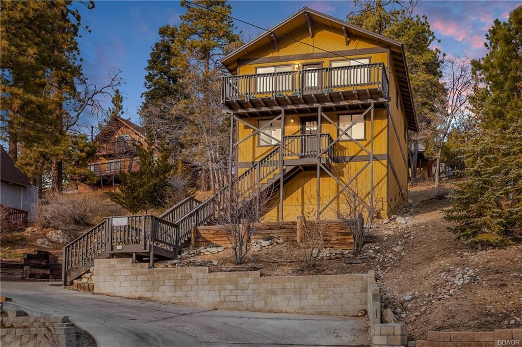 43220 Moonridge Road, Big Bear Lake, CA 92315 - Big Bear Lake, CA real estate listing