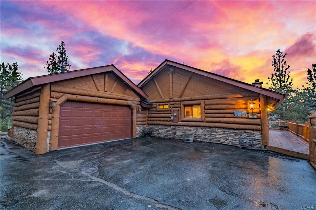 674 Blue Jay Road, Big Bear Lake, CA 92315 - Big Bear Lake, CA real estate listing