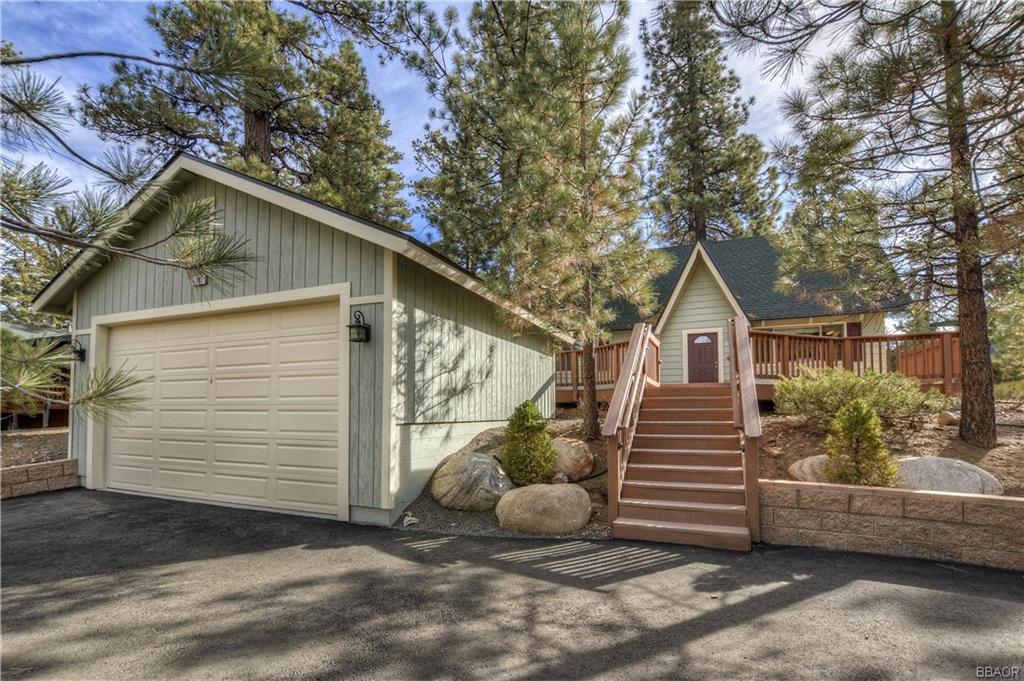 42685 Juniper Drive, Big Bear Lake, CA 92315 - Big Bear Lake, CA real estate listing