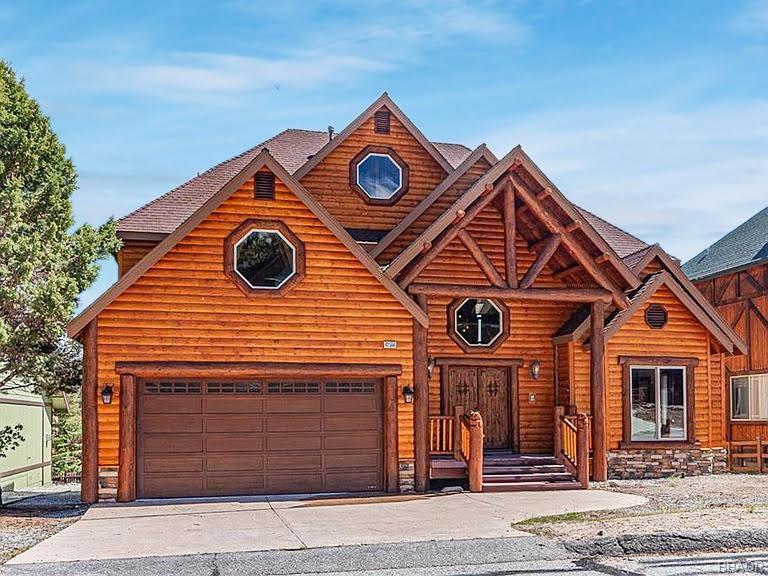 42550 Bear Loop, Big Bear City, CA 92314 - Big Bear City, CA real estate listing