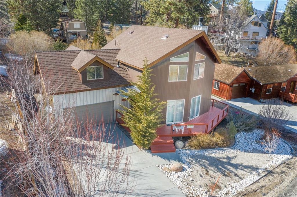 954 Cameron Court, Big Bear Lake, CA 92315 - Big Bear Lake, CA real estate listing