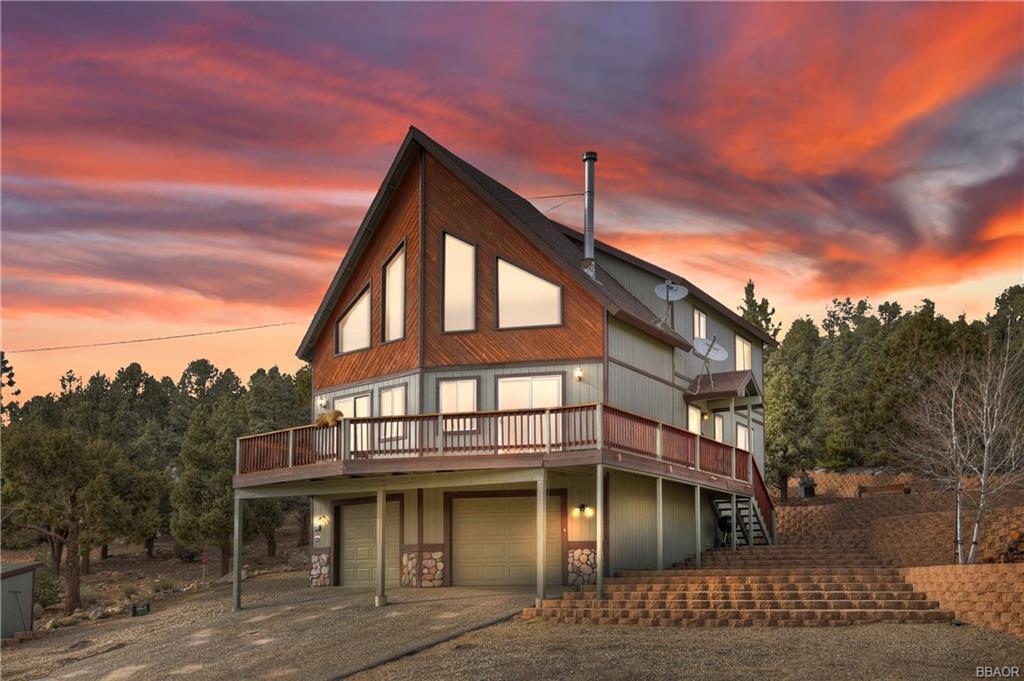 46430 Pioneertown Road, Big Bear City, CA 92314 - Big Bear City, CA real estate listing