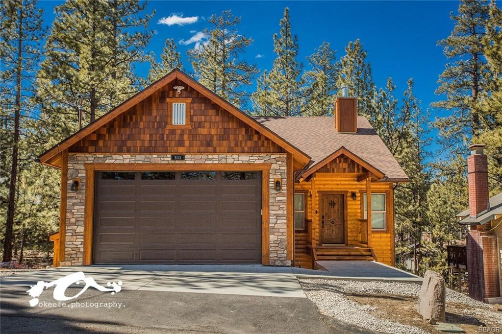503 Woodside Drive Property Photo