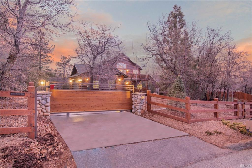 1635 Angels Camp Road, Big Bear City, CA 92314 - Big Bear City, CA real estate listing