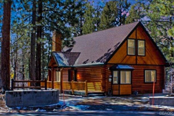 42387 Balboa Lane, Big Bear Lake, CA 92315 - Big Bear Lake, CA real estate listing