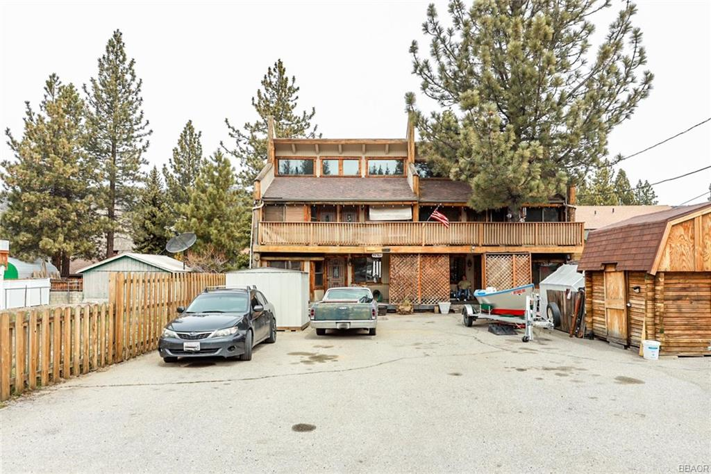 1125 W Big Bear Boulevard Property Photo - Big Bear City, CA real estate listing