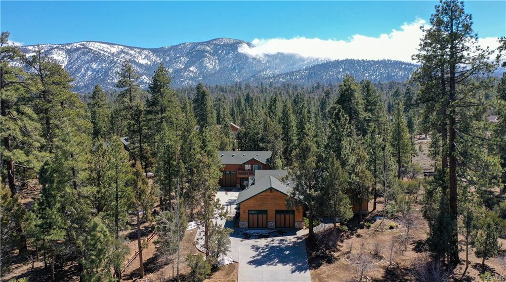 1308 Shadowhill Court Property Photo - Big Bear City, CA real estate listing