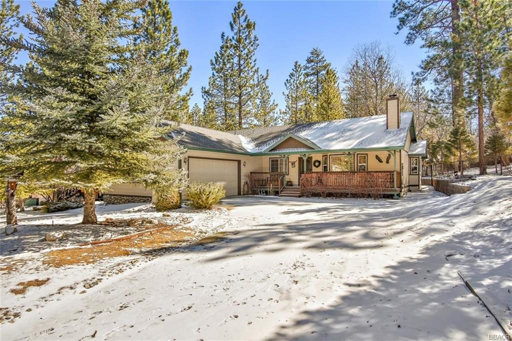 880 Waldstrasse Way, Big Bear Lake, CA 92315 - Big Bear Lake, CA real estate listing