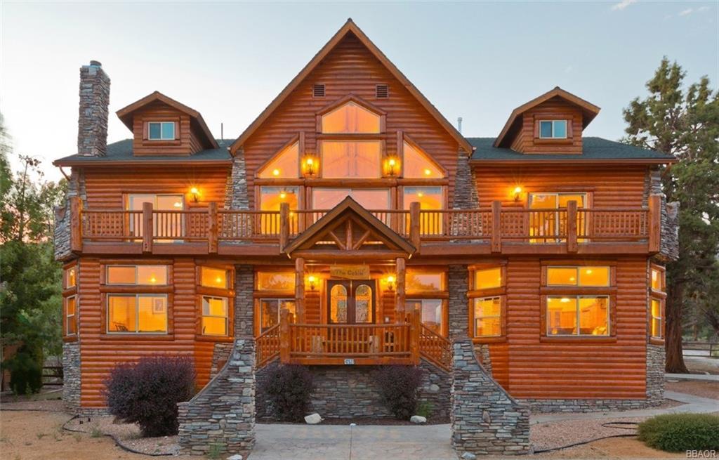 42577 Bear Loop, Big Bear City, CA 92314 - Big Bear City, CA real estate listing