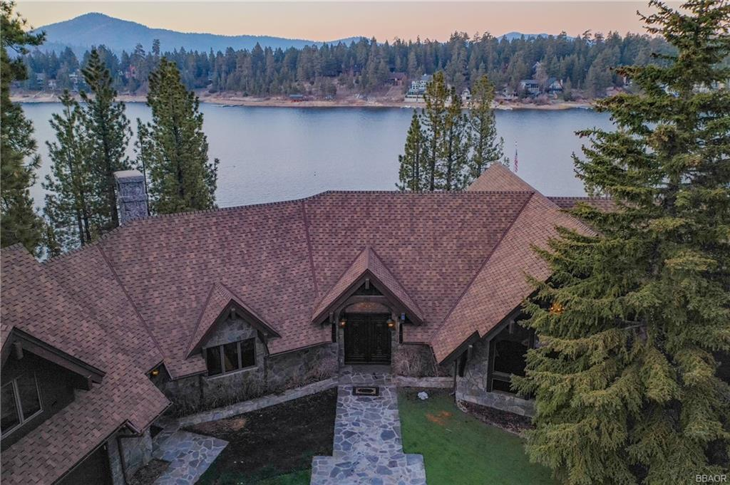 791 Cove Drive, Big Bear Lake, CA 92315 - Big Bear Lake, CA real estate listing