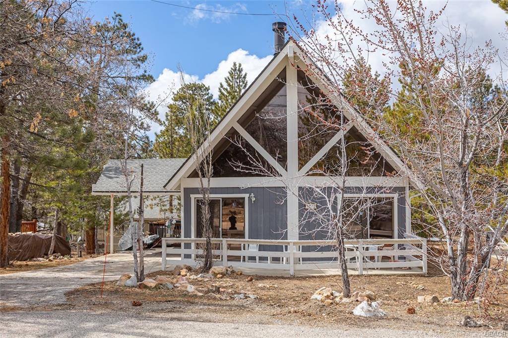 1292 Luna Road, Big Bear Lake, CA 92315 - Big Bear Lake, CA real estate listing
