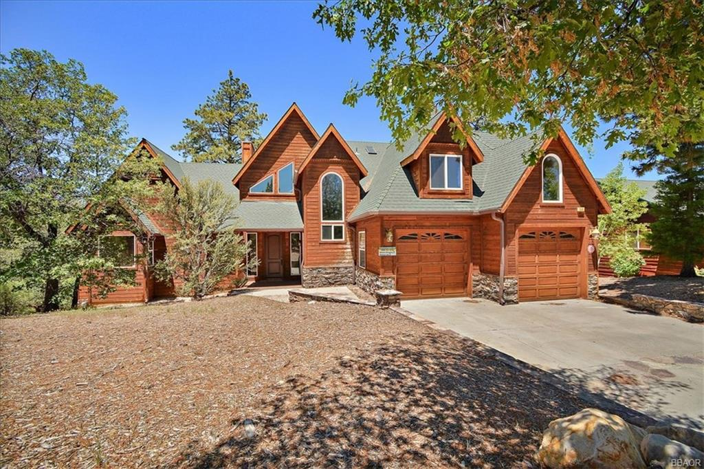 1581 Angels Camp Road, Big Bear City, CA 92314 - Big Bear City, CA real estate listing