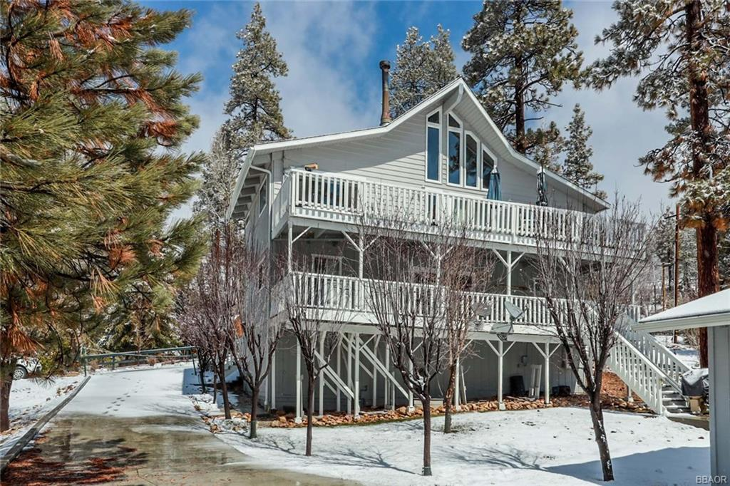 39659 Flicker Road, Fawnskin, CA 92333 - Fawnskin, CA real estate listing