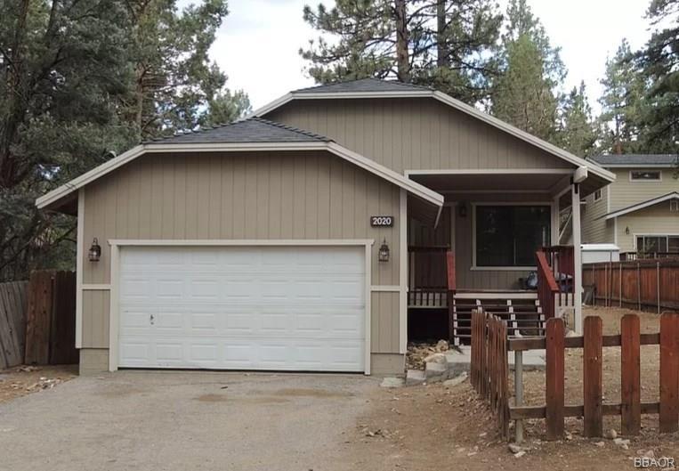 2020 Cedar Pine Lane Property Photo