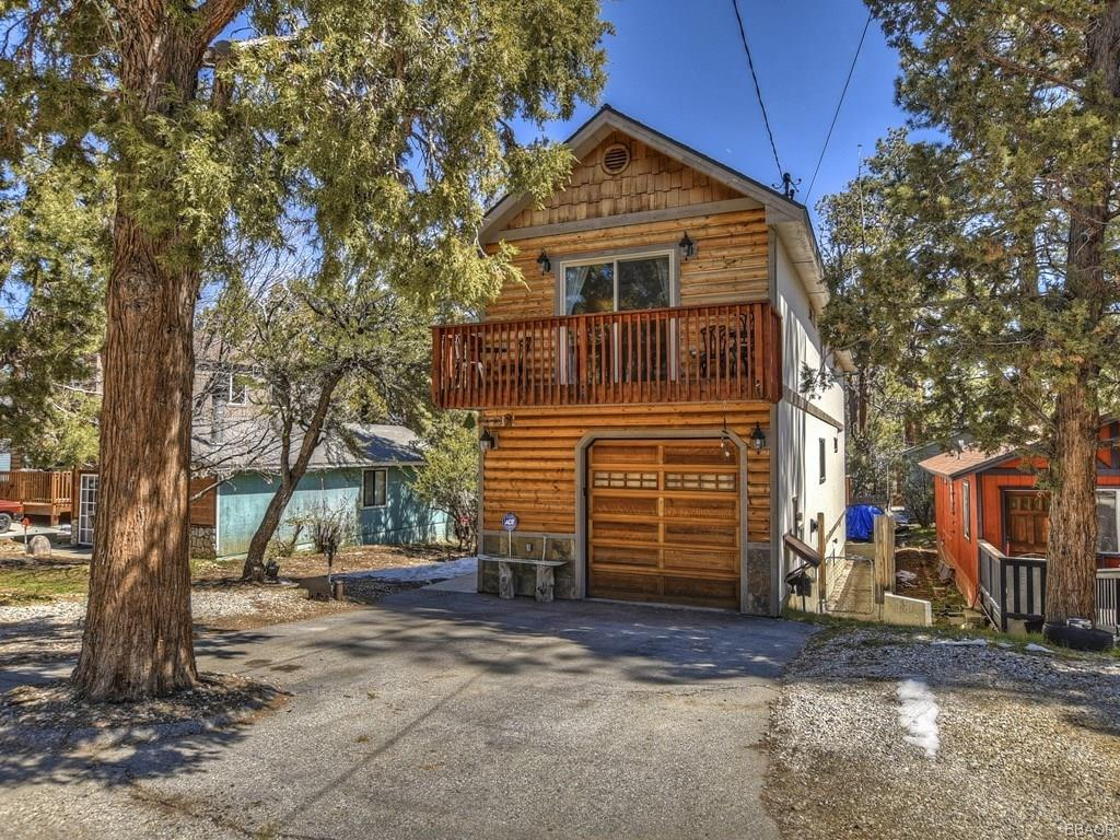 601 Moreno Lane, Sugarloaf, CA 92386 - Sugarloaf, CA real estate listing