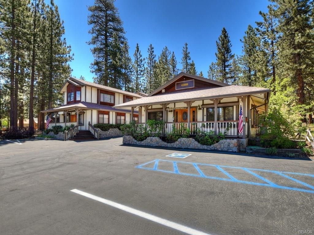 Big Bear Lake Real Estate Listings Main Image