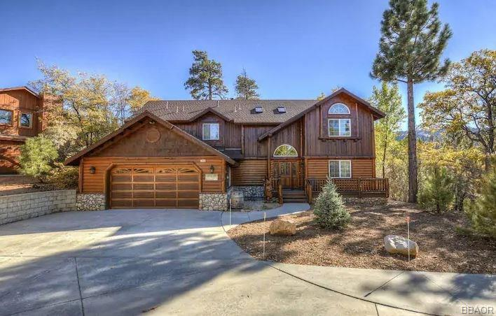 200 Yosemite Drive, Big Bear City, CA 92314 - Big Bear City, CA real estate listing