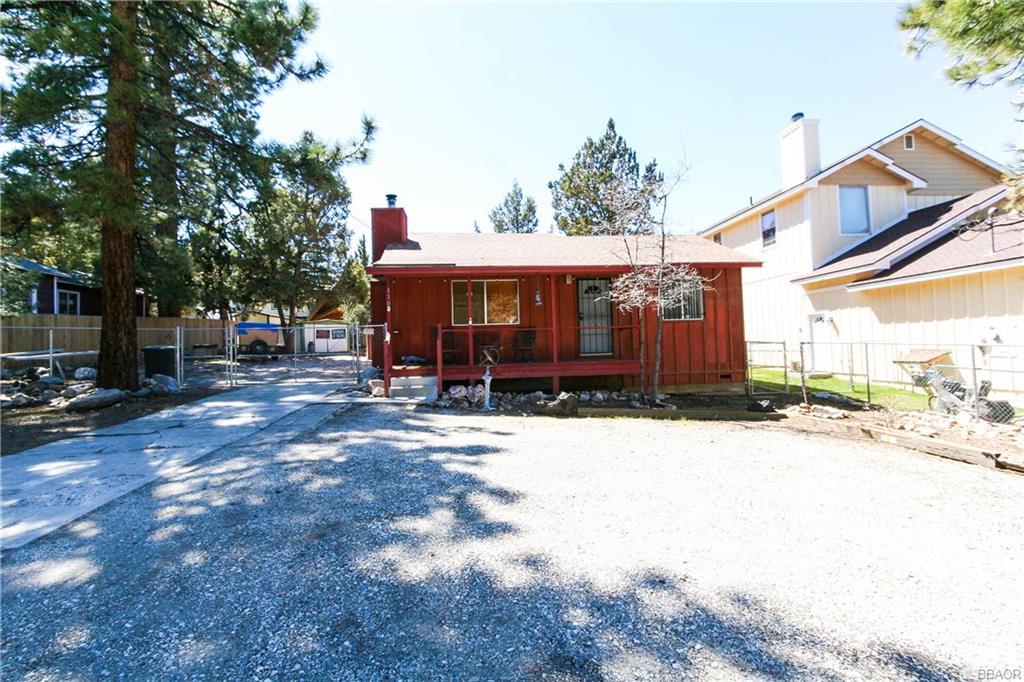 130 Maple Lane, Sugarloaf, CA 92386 - Sugarloaf, CA real estate listing