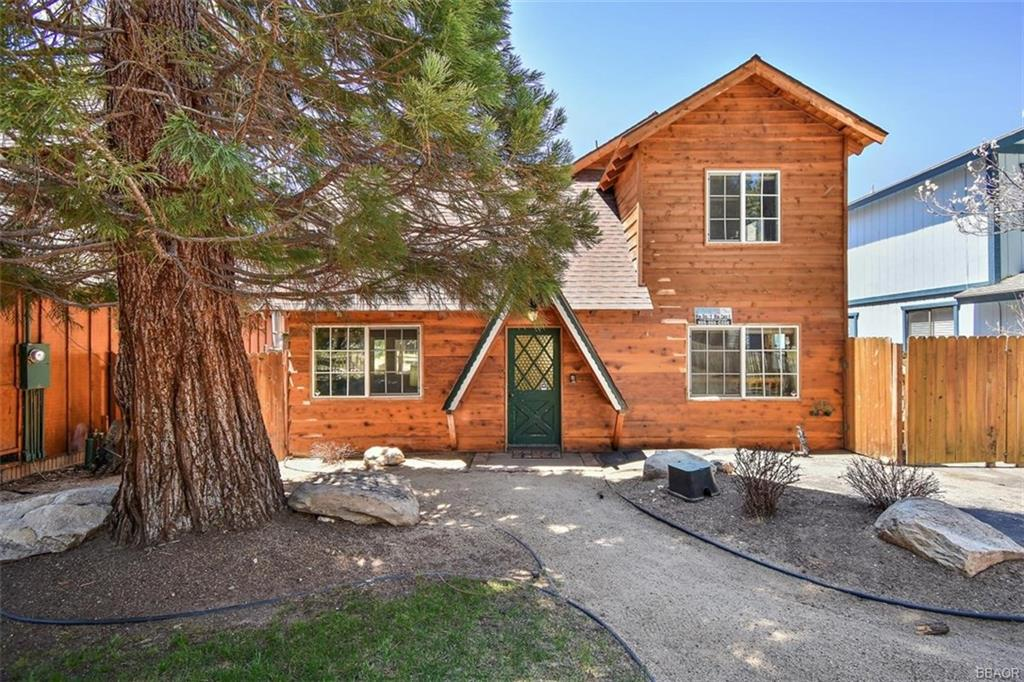 482 Tavern Lane, Big Bear Lake, CA 92315 - Big Bear Lake, CA real estate listing