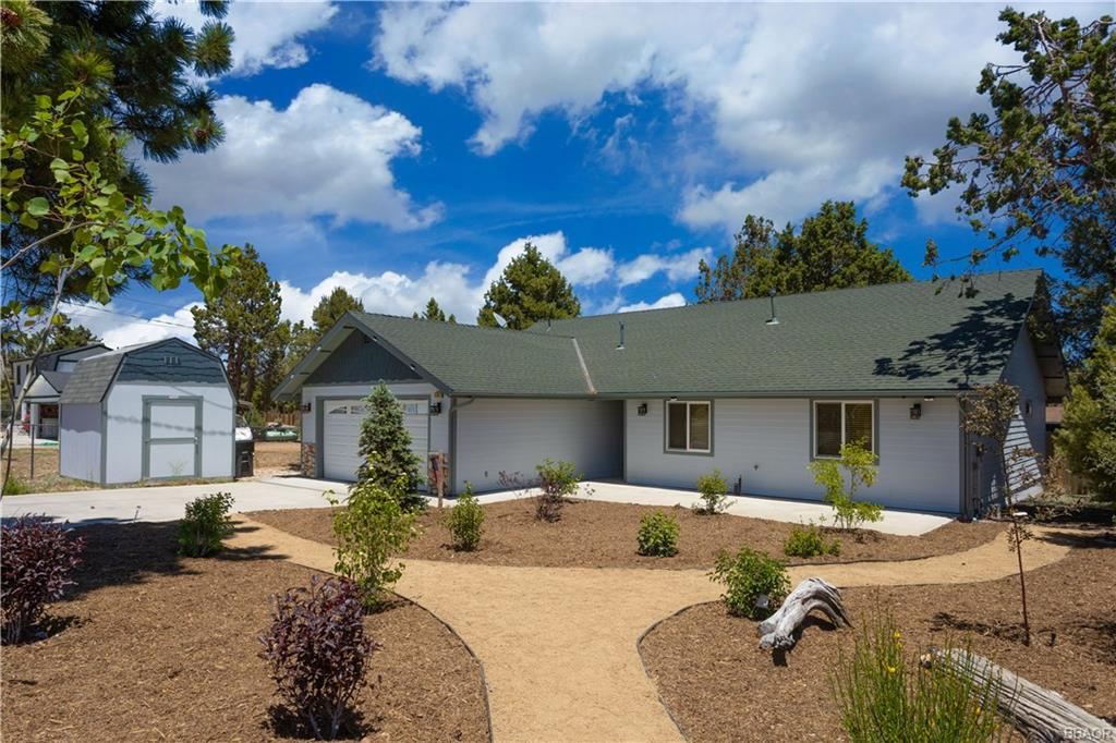 187 Dixie Lee Lane Property Photo - Sugarloaf, CA real estate listing