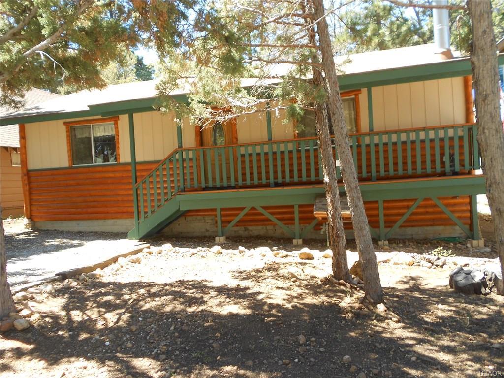 318 Highland Lane, Sugarloaf, CA 92386 - Sugarloaf, CA real estate listing