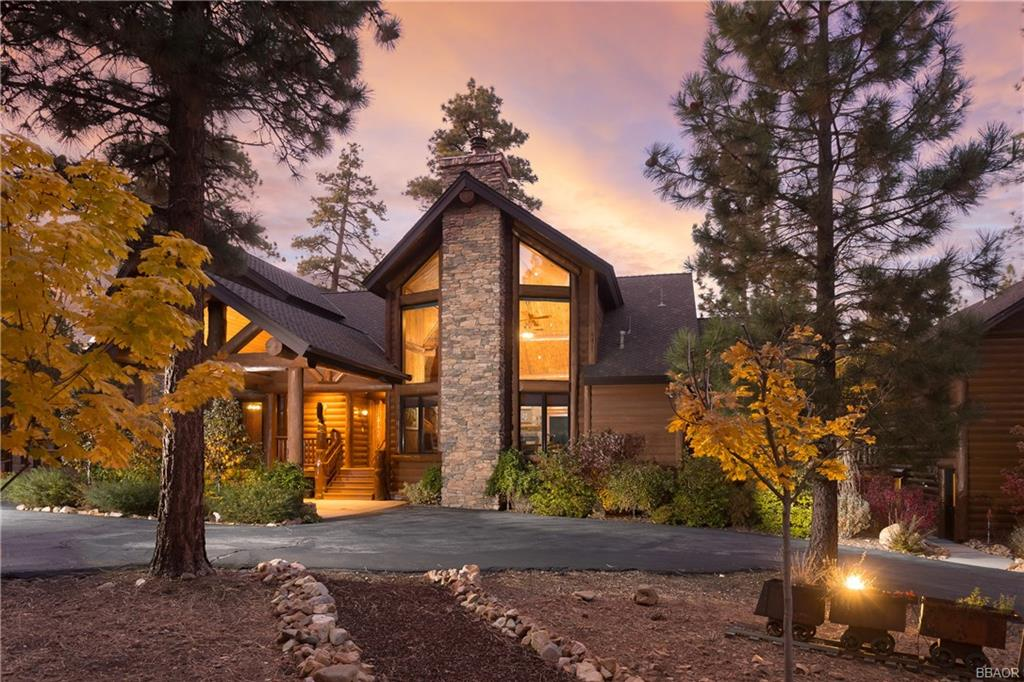 901 Wilderness Drive Property Photo - Big Bear City, CA real estate listing