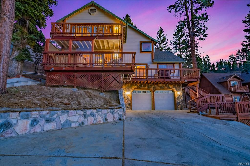 881 Paine Road, Big Bear Lake, CA 92315 - Big Bear Lake, CA real estate listing
