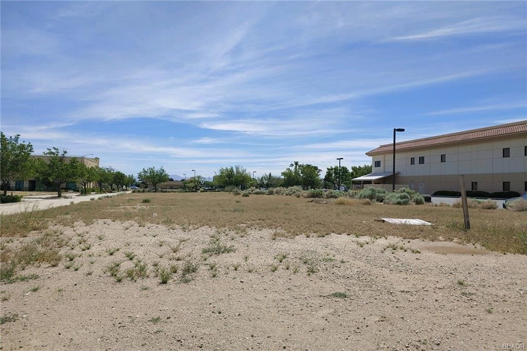 0 California Avenue Property Photo - Victorville, CA real estate listing