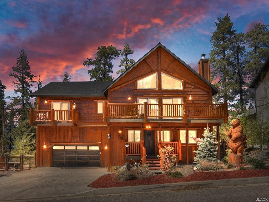 40932 Seneca Trail, Big Bear Lake, CA 92315 - Big Bear Lake, CA real estate listing