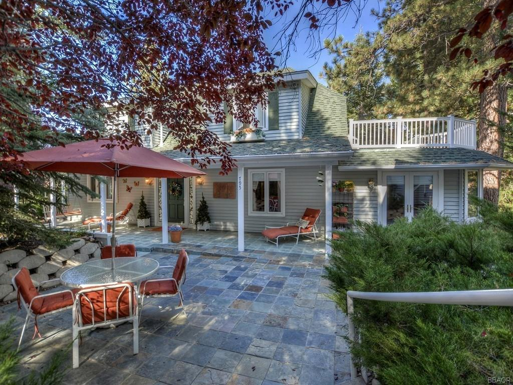 795 Cove Property Photo - Big Bear Lake, CA real estate listing