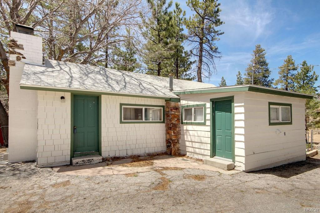 718 Talmadge Road Property Photo - Big Bear Lake, CA real estate listing
