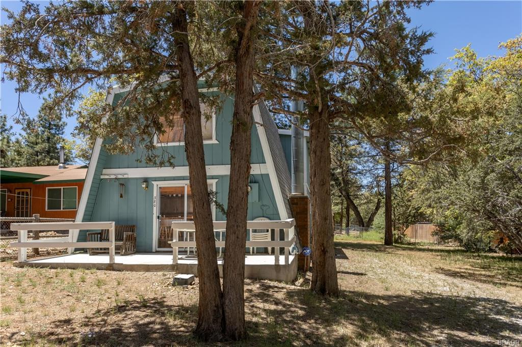 380 Kern Avenue, Sugarloaf, CA 92386 - Sugarloaf, CA real estate listing