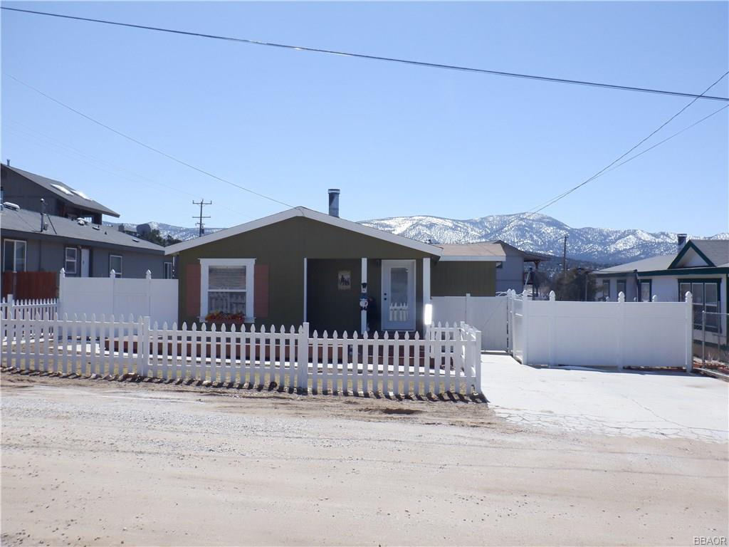 46047 South Drive Property Photo - Big Bear City, CA real estate listing
