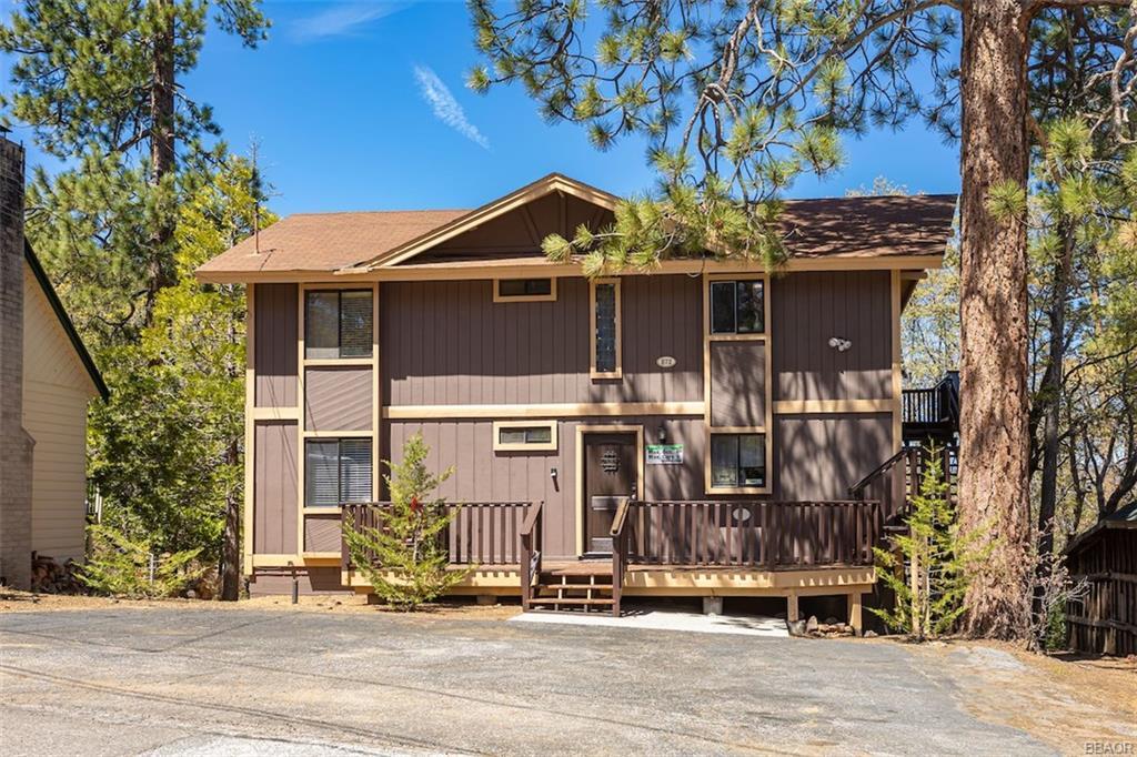 872 Conklin Road, Big Bear Lake, CA 92315 - Big Bear Lake, CA real estate listing