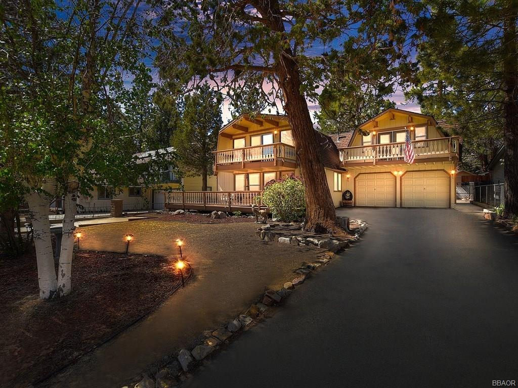 1047 Rocky Mountain Road Property Photo