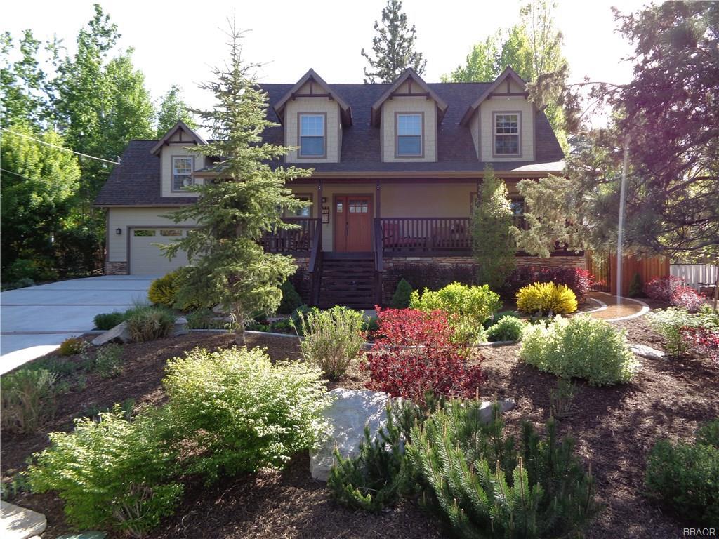 101 S Eagle Drive Property Photo - Big Bear Lake, CA real estate listing