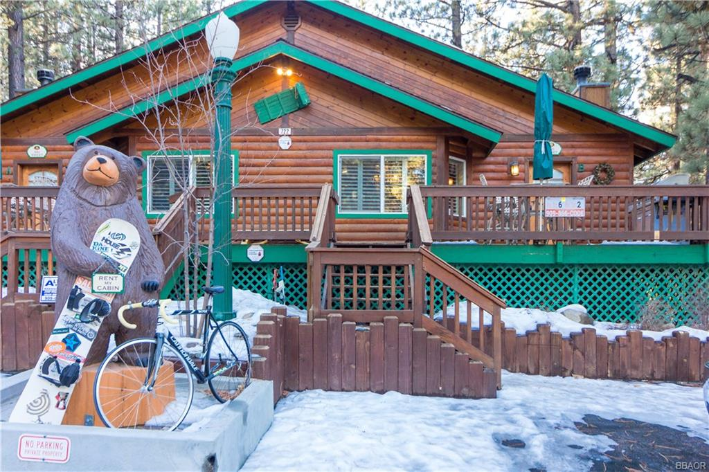 722 Summit Boulevard, Big Bear Lake, CA 92315 - Big Bear Lake, CA real estate listing