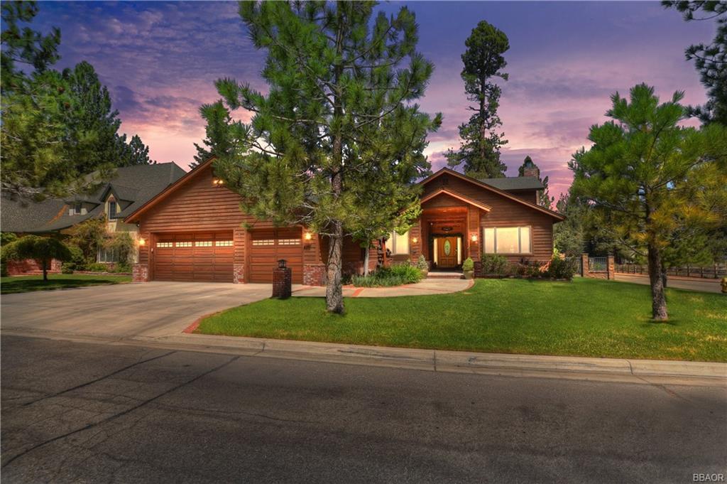 41598 Stonebridge Road, Big Bear Lake, CA 92315 - Big Bear Lake, CA real estate listing