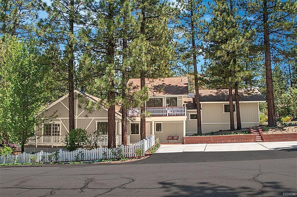 42324 Paramount Road, Big Bear Lake, CA 92315 - Big Bear Lake, CA real estate listing