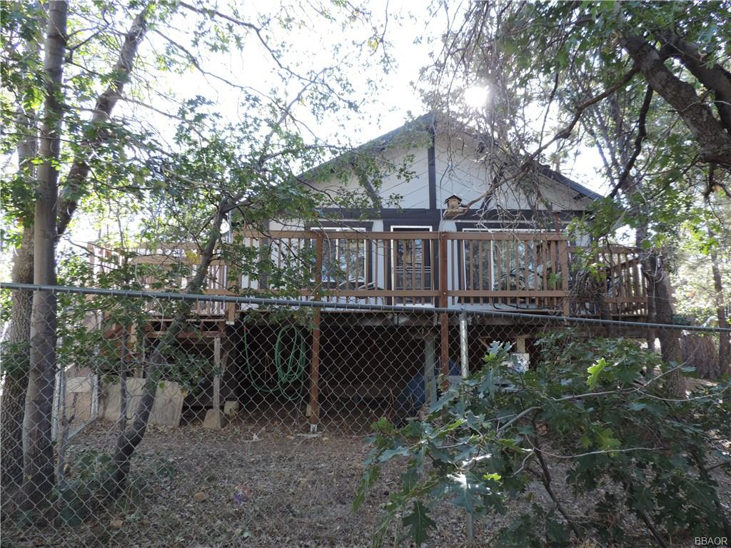 377 Dixie Lee Lane, Sugarloaf, CA 92386 - Sugarloaf, CA real estate listing