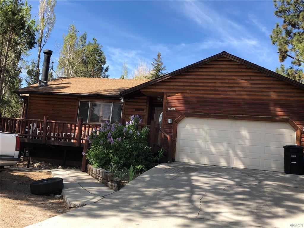 1564 Malabar Way, Sugarloaf, CA 92314 - Sugarloaf, CA real estate listing