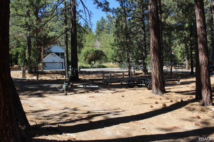 543 Cienega Road Property Photo - Big Bear Lake, CA real estate listing