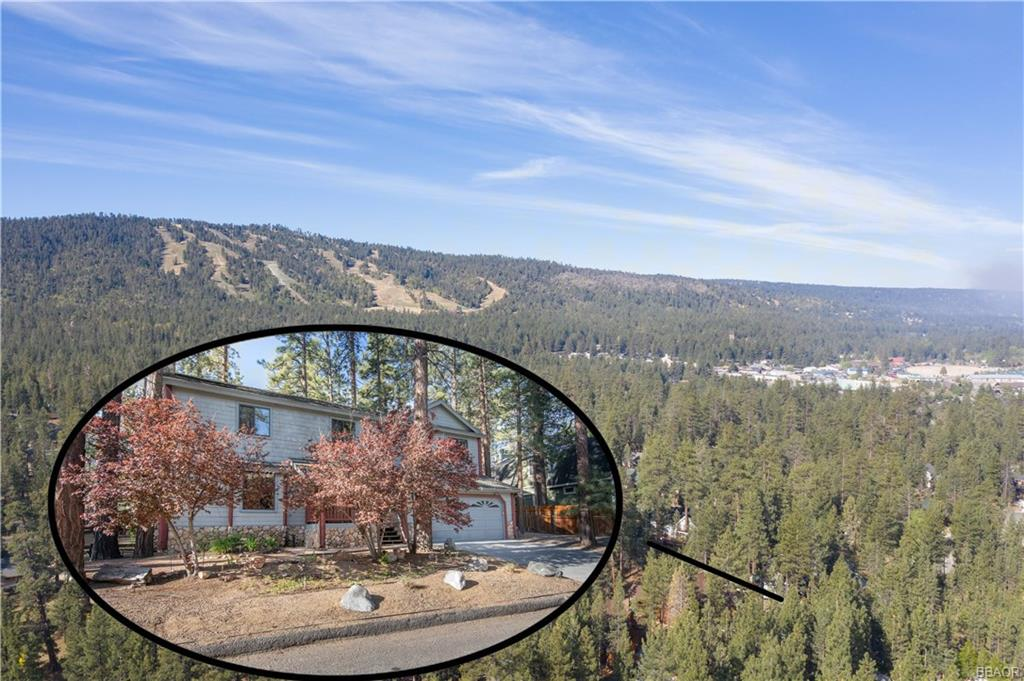 42401 Juniper Drive, Big Bear Lake, CA 92315 - Big Bear Lake, CA real estate listing
