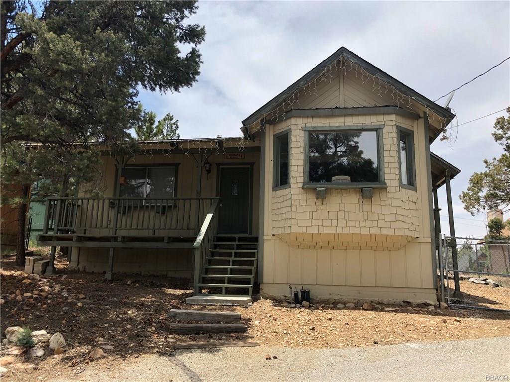 158 Imperial Avenue Property Photo - Sugarloaf, CA real estate listing