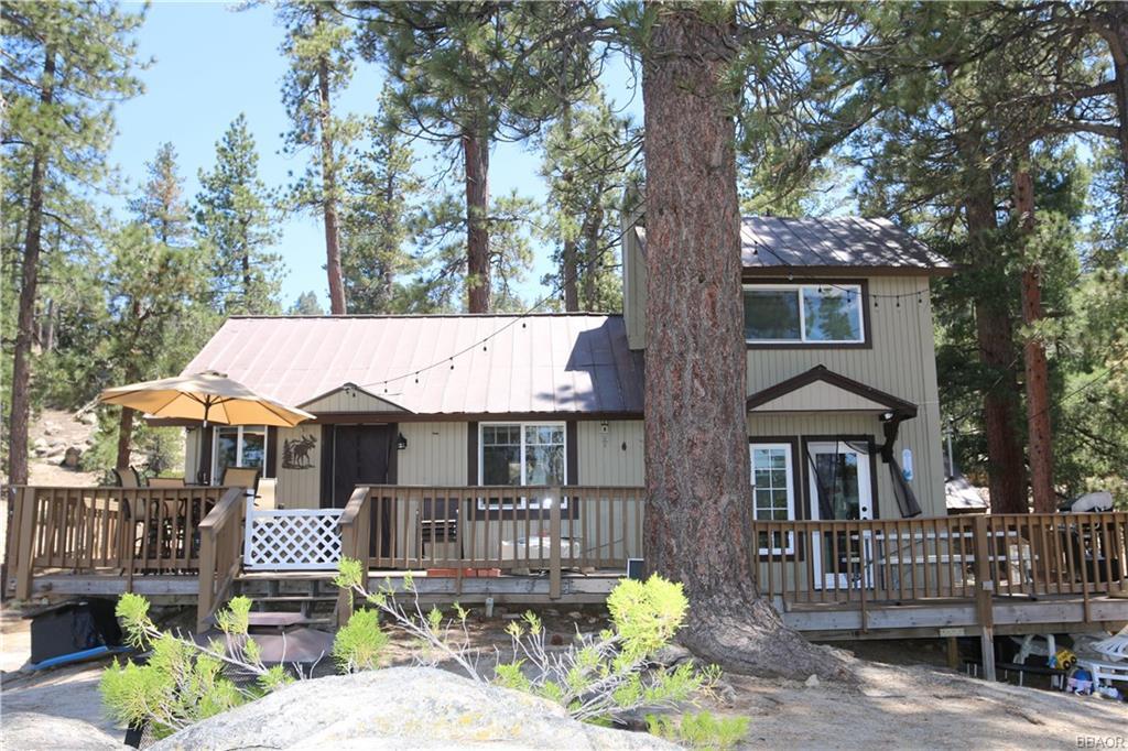 38945 Big Bear Boulevard Property Photo