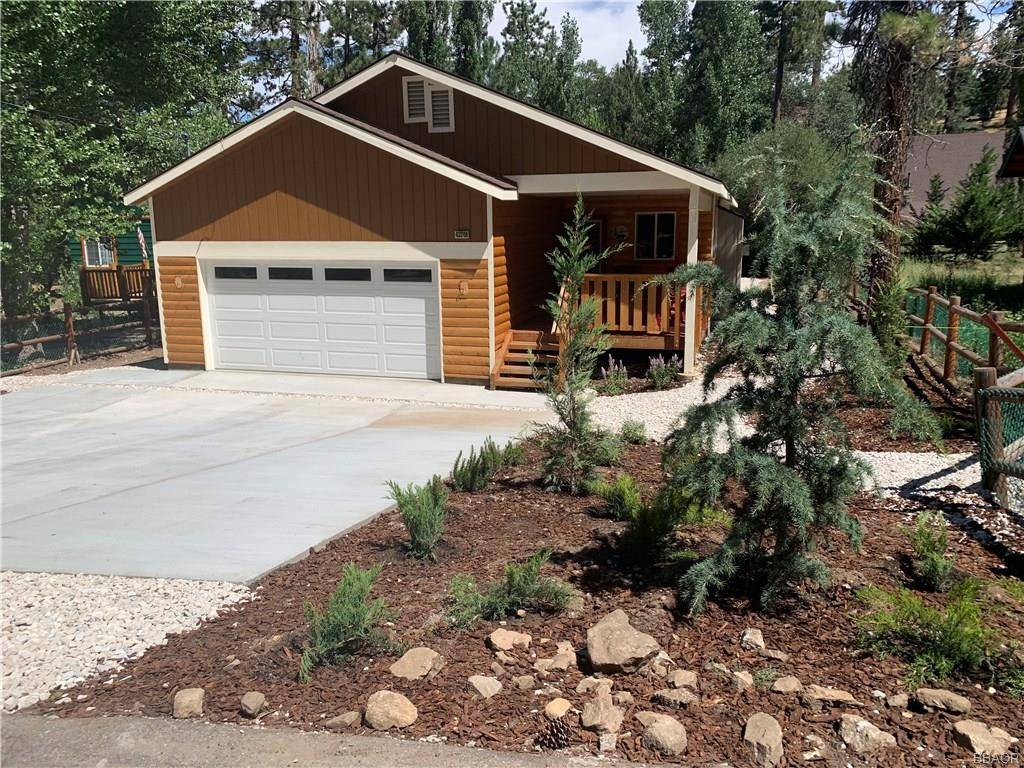 43246 Deer Canyon Road Property Photo - Big Bear Lake, CA real estate listing
