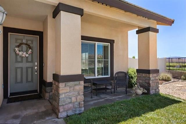 12523 Park Ridge Street Property Photo - Victorville, CA real estate listing