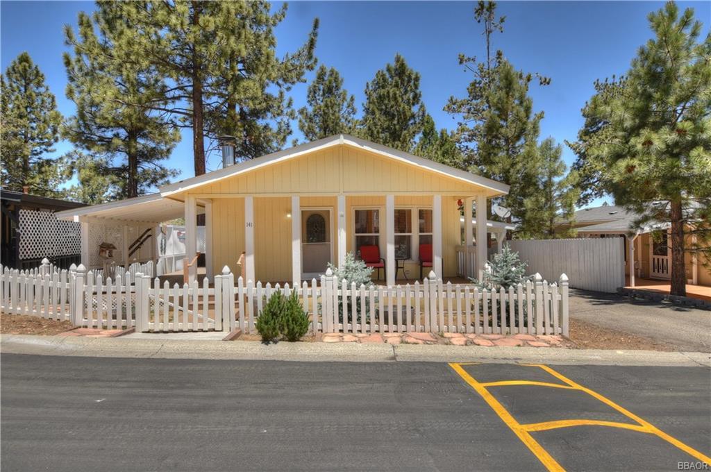 391 Montclair Drive #141 Property Photo