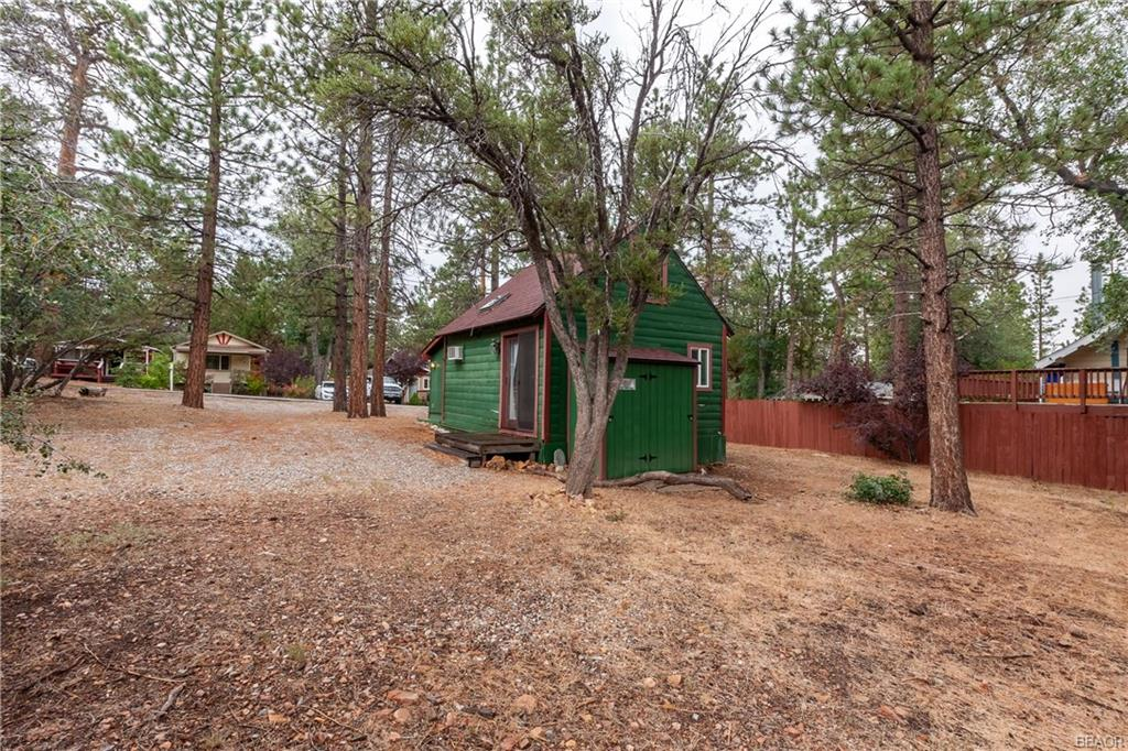 793 Los Angeles Avenue Property Photo - Sugarloaf, CA real estate listing